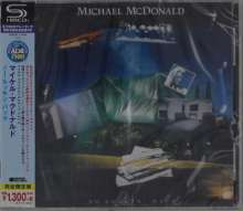 Michael McDonald: No Lookin' Back (SHM-CD), CD