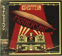 Led Zeppelin: Mothership (Digipack), 2 CDs