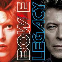 David Bowie (1947-2016): Legacy (The Very Best Of David Bowie) (SHM-CD), CD