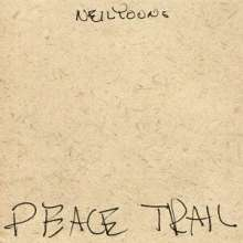 Neil Young: Peace Trail (Digipack), CD