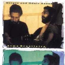 Sergio & Odair Assad - Alma Brasileira, CD