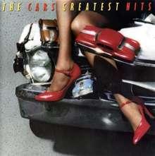 The Cars: Greatest Hits (SHM-CD), CD