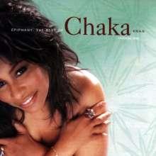 Chaka Khan: Epiphany: The Best Of Chaka Khan Volume One +1 (SHM-CD), CD
