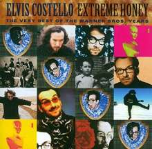 Elvis Costello: Extreme Honey: The Very Best Of The Warner Bros. Years (SHM-CD), CD