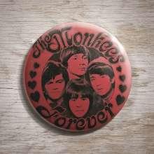 The Monkees: Forever +Bonus (SHM-CD), CD