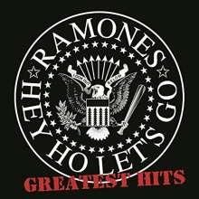Ramones: Greatest Hits (SHM-CD), CD