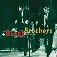 The Blues Brothers Band: The Definitive Collection (SHM-CD), CD