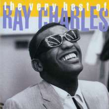 Ray Charles: The Very Best Of Ray Charles (SHM-CD), CD