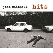 Joni Mitchell: Hits (SHM-CD), CD