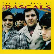 The Rascals (The Young Rascals): The Very Best Of The Rascals (SHM-CD), CD