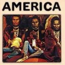 America: America (SHM-CD), CD
