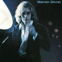 Warren Zevon: Warren Zevon (SHM-CD), CD