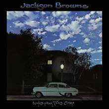Jackson Browne: Late For The Sky (SHM-CD), CD