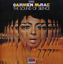Carmen McRae (1920-1994): The Sound Of Silence (SHM-CD) (reissue) (Limited-Edition), CD
