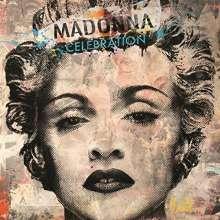 Madonna: Celebration (SHM-CD), CD