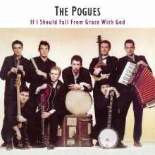 The Pogues: If I Should Fall From Grace With God (SHM-CD) (Papersleeve), CD