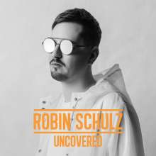 Robin Schulz: Uncovered + 4, CD
