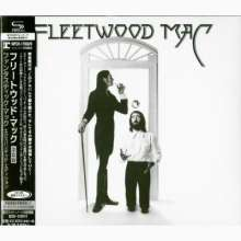 Fleetwood Mac: Fleetwood Mac (Expanded Edition) (2 SHM-CD), 2 CDs