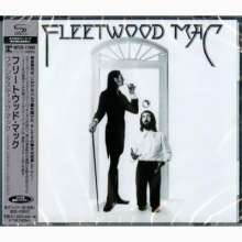 Fleetwood Mac: Fleetwood Mac (SHM-CD), CD