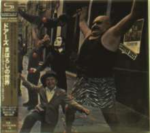 The Doors: Strange Days (2SHM-CD) (Digisleeve), 2 CDs