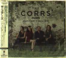 The Corrs: Jupiter Calling, CD