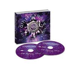 Whitesnake: The Purple Tour (Live) (SHM-CD) (Digipack), CD