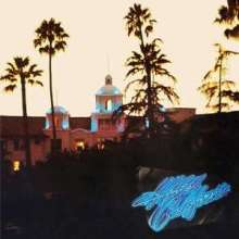 Eagles: Hotel California (40th-Anniversary-Expanded-Edition) (Digisleeve), 2 CDs