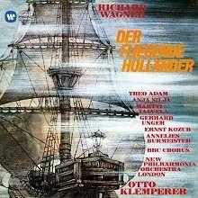Richard Wagner (1813-1883): Der Fliegende Holländer, 2 SACD Non-Hybrids
