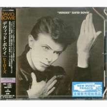 David Bowie (1947-2016): Heroes, CD