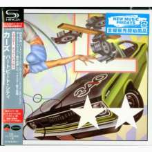 The Cars: Heartbeat City (Expanded-Edition) (SHM-CD) (Digipack), CD