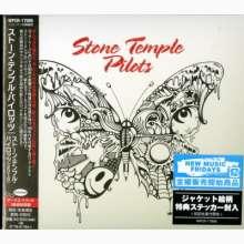 Stone Temple Pilots: Stone Temple Pilots (2018) +Bonus, CD