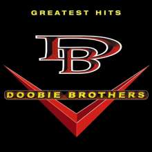 The Doobie Brothers: Greatest Hits (SHM-CD), CD