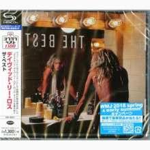 David Lee Roth: The Best (SHM-CD), CD