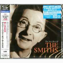 The Smiths: The Very Best Of The Smiths (SHM-CD), CD
