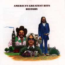 America: History: America's Greatest Hits (SHM-CD), CD