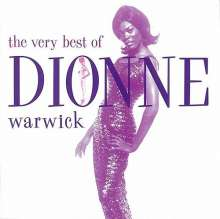 Dionne Warwick: The Very Best Of Dionne Warwick +Bonus (SHM-CD), CD