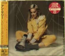 Anne-Marie: Speak Your Mind +2, CD