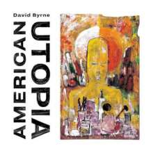David Byrne: American Utopia (Digisleeve), CD