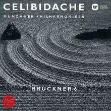 Anton Bruckner (1824-1896): Symphonie Nr.6 (Ultimate High Quality CD), CD