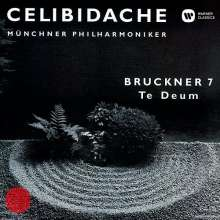 Anton Bruckner (1824-1896): Symphonie Nr.7 (Ultimate High Quality CD), 2 CDs
