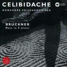 Anton Bruckner (1824-1896): Messe Nr.3 f-moll (Ultimate High Quality CD), CD