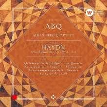 Joseph Haydn (1732-1809): Streichquartette Nr.76-78 (op.76 Nr.2-4) (Ultimate High Quality CD), CD