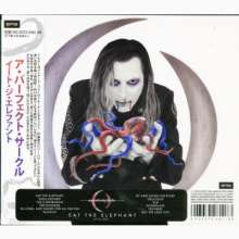 A Perfect Circle: Eat The Elephant (Digipack), CD