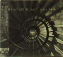 Brad Mehldau (geb. 1970): After Bach (Digisleeve), CD