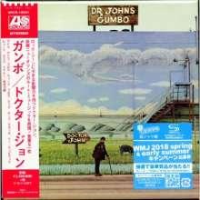 Dr. John: Dr. John's Gumbo (SHM-CD) (Digisleeve), CD