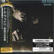 Tom Waits: Foreign Affairs (Papersleeve), CD