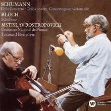 Robert Schumann (1810-1856): Cellokonzert op.139, SACD Non-Hybrid