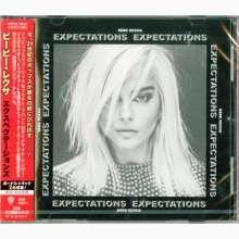 Bebe Rexha: Expectations +Bonus, CD
