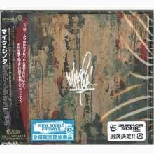 Mike Shinoda: Post Traumatic, CD