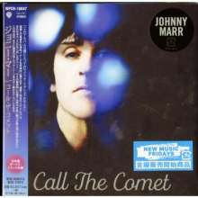 Johnny Marr: Call The Comet +Bonus (Digisleeve), CD